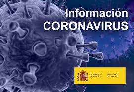 coronavirusespaña
