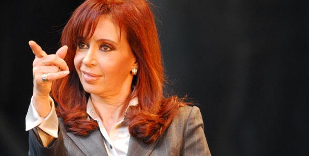 CristinaKirchner