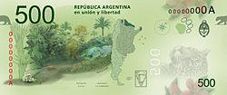 Argentina500pesos