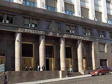 MinisteriodeEconomia