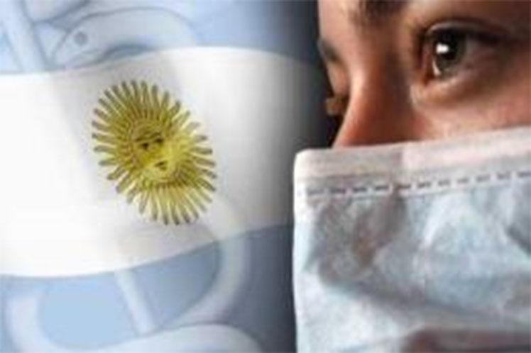 Argentina-Salud