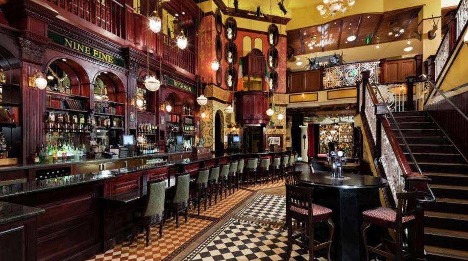 Pubs-más-populares-en-Dublín