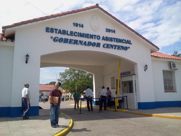 HospitalCenteno