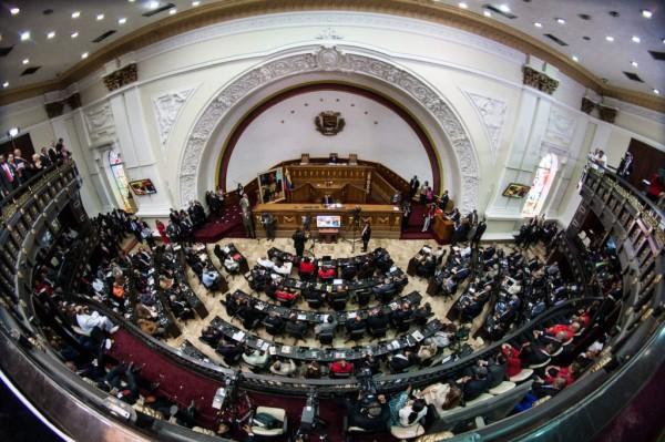 ParlamentodeVenezuela