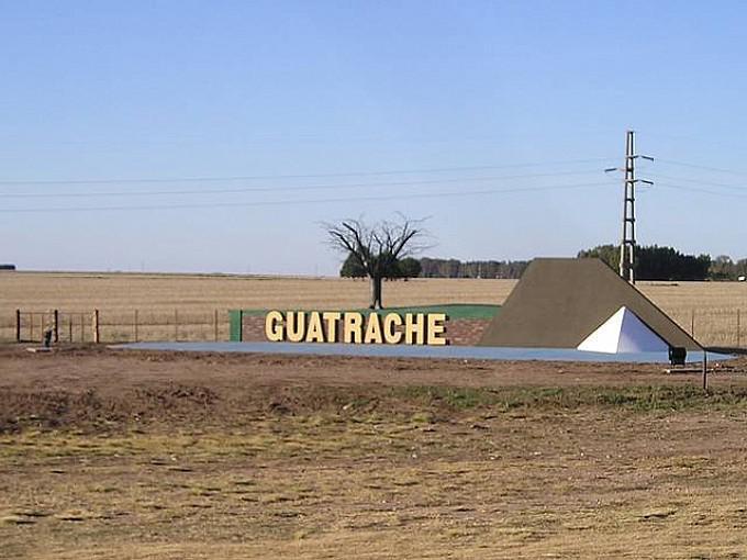 gutrache
