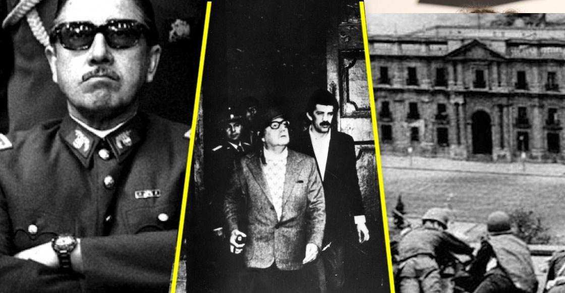 Golpe-de-Estado-Chile-Salvador-Allende-1