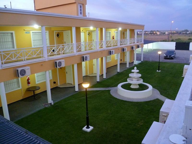 casadepiedrahotel