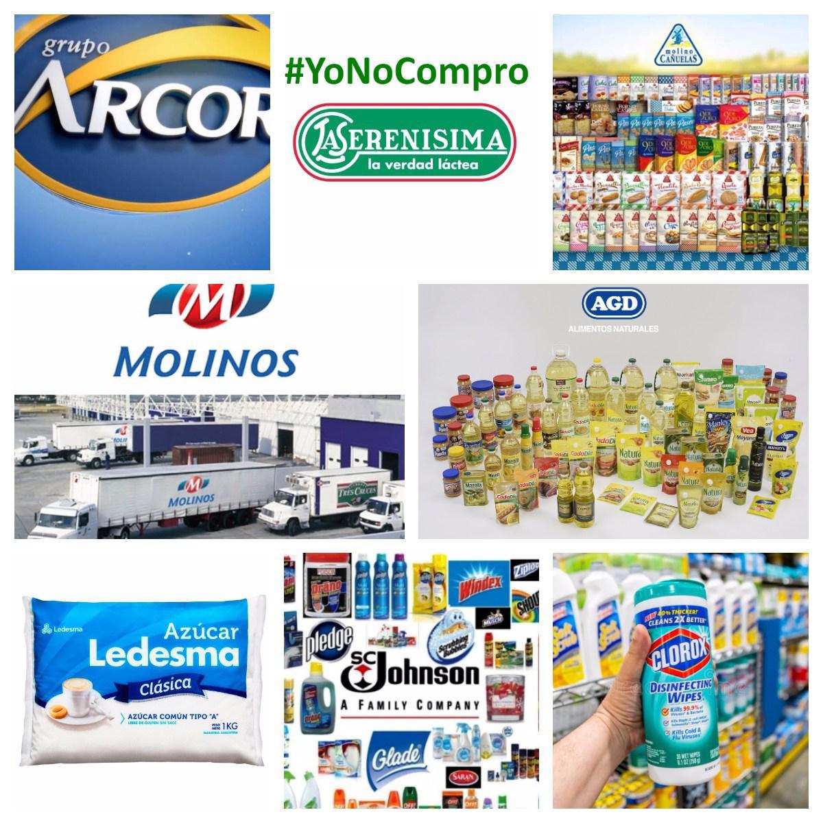 Argentina: El dólar y el precio de los alimentos. La pinza agro ...