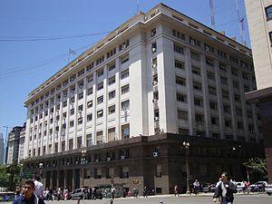 PalaciodeHaciendaMinisteriodeEconomía